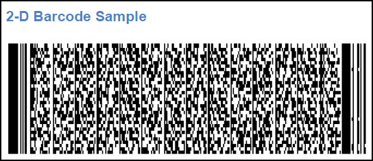 LA Corporate - New 2D Barcode Technology - Accountants Community