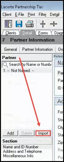 Image of Screen 7 Partner Information