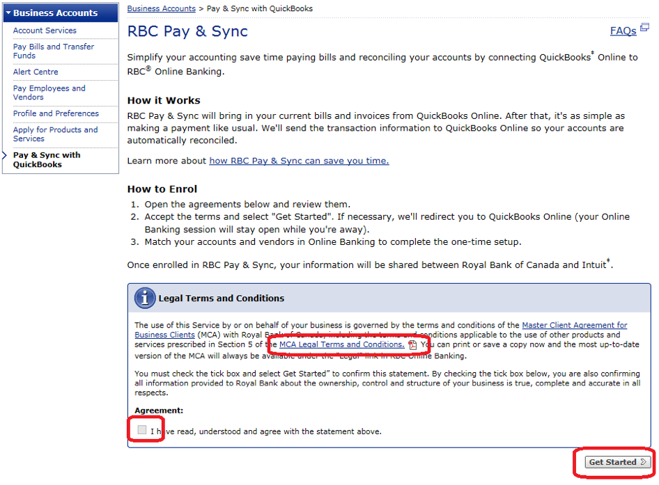 Rbc online payment processing time meaning