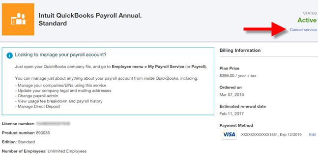 quickbooks pro desktop 2016 with enhanced payroll