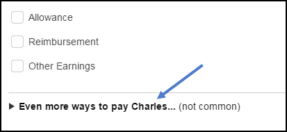 Even more ways to pay fringe benefits in QuickBooks Payroll