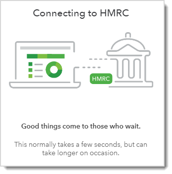 Connecting to HMRC 1
