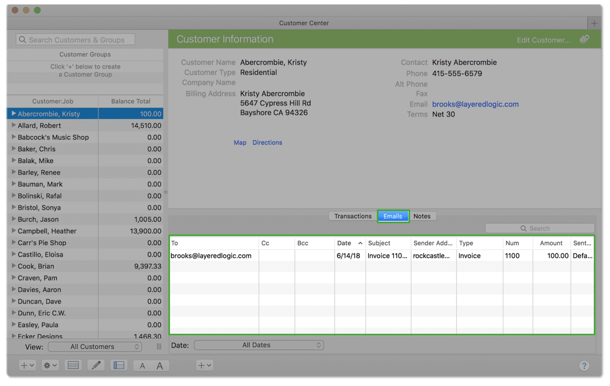 quickbooks for mac free download